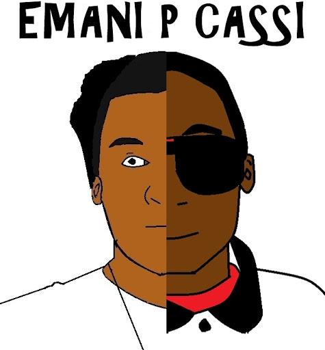 Emani P - EP EPC // ANGOLA
