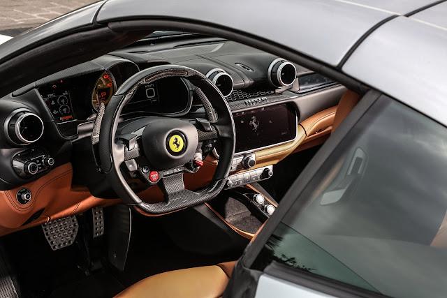 Linha 2018 da Ferrari esgota; vendas só em 2019