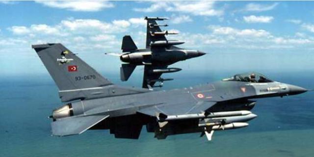 Ο Ταγίπ αμφισβητεί την εθνική κυριαρχία: Στο στόχαστρο της Άγκυρας Αιγαίο και Μεσόγειος