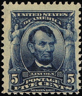 Abraham Lincoln scott 304