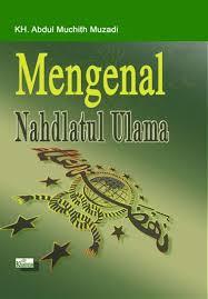 Jual Buku MENGENAL NAHDLATUL ULAMA | Toko Buku Aswaja Yogyakarta