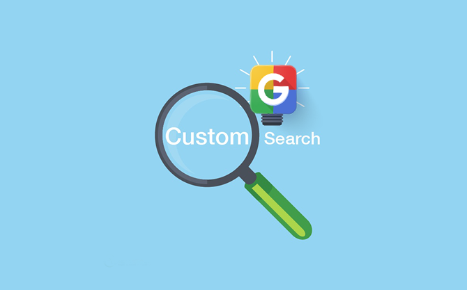 Cara Membuat dan Memasang Google Custom Search Engine