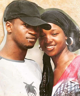 Paul Okoye and wife separates