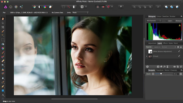 The Best Closest Photoshop alternatives for iPad Top 2 Best Photo Editors For iPad