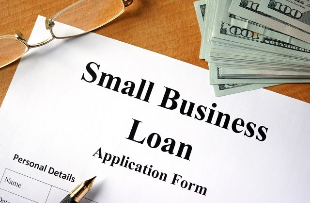 choosing small business loan provider sba lender
