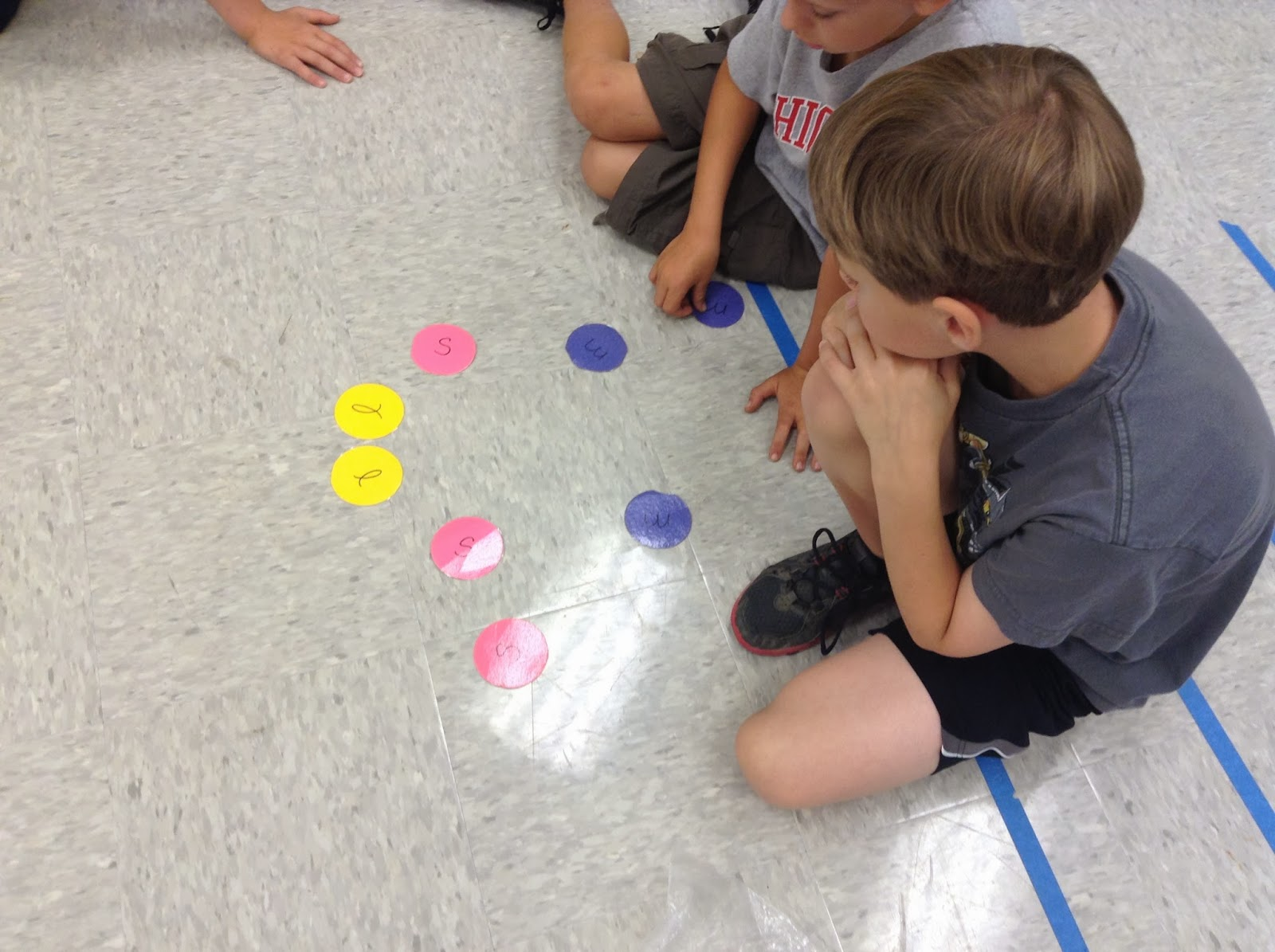 Solfa manipulatives: How to use them to deepen understanding of melody in the music classroom!