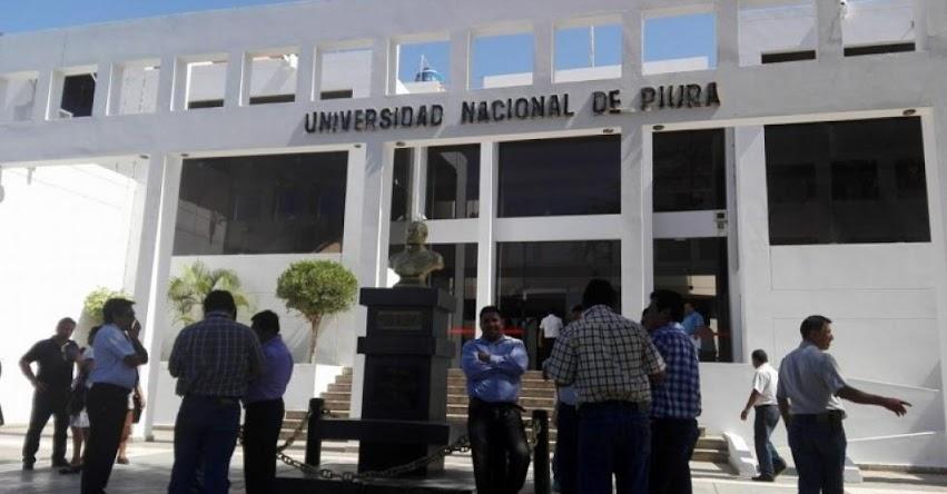 UNP no descontó puntos por respuestas erróneas en Examen de Admisión 2018
