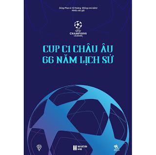 CUP C1 CHÂU ÂU, 66 NĂM LỊCH SỬ ebook PDF-EPUB-AWZ3-PRC-MOBI