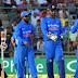 IND vs NZ 3rd ODI Match Full Scorecard 2016