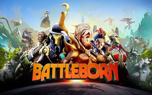 رسميا نهاية لعبة Battleborn و تحديد موعد غلق الخوادم