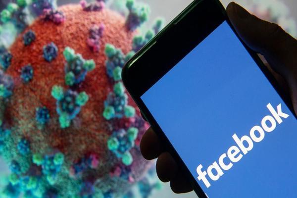 """فيسبوك تقرر إطلاق بوابة خاصة لتقديم الأخبار """"الموثوقة"""" بشأن كورونا"""