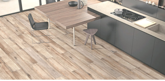Ceramic Kitchen Floor Tile