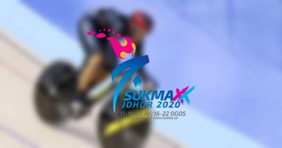 Jadual Lumba Basikal SUKMA 2020 (Keputusan)