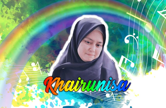 Moderator > Khairunisa a.k.a. Adikkan Jerantut Pahang