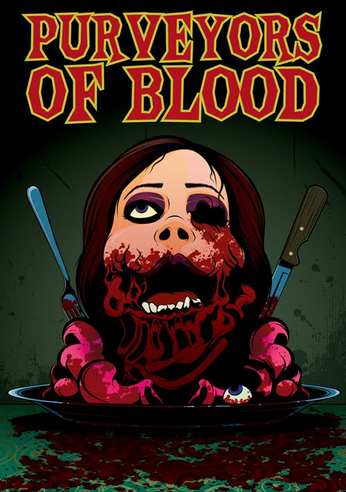 PURVEYORS OF BLOOD Available Now!!!