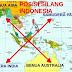 POSISI STRATEGIS INDONESIA DI PEREMPATAN JALAN DUNIA