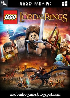 Download LEGO The Lord of the Rings PC