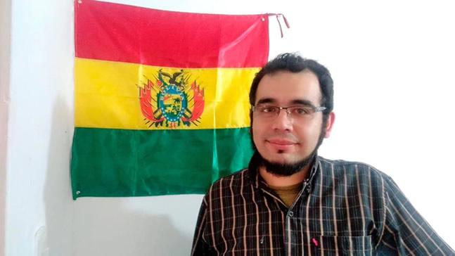 Ing. Villegas presentará una acción popular para que fecha de elecciones se defina con estudio epidemiológico