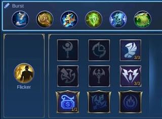 item hero alice ml