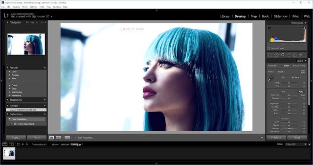 Download Adobe Lightroom Classic 2020 Full Version Terbaru 2021 Free Download