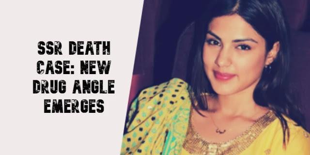 सुशांत केस में ईडी को रिया के व्हाट्स एप्प चैट से मिला नया ड्रग एंगल,अब NCB भी करेगी इस केस की जाँच