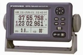 Global Positioning Satelite/GPS