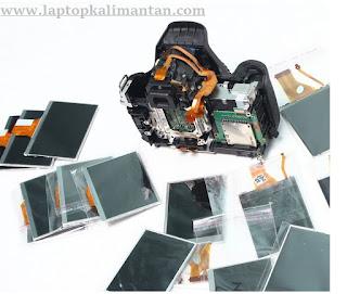 Service Ganti LCD Kamera di Kalimantan