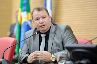 Governador promulga projeto de Dr. Neidson que proíbe a troca de medidor de energia, sem prévia comunicação