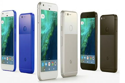 Smartphones Pixel 6 akan didukung chip terbaru 'Whitechapel' buatan Google