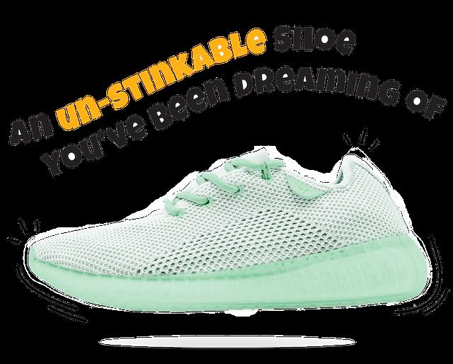 Launching the homegrown ECO-sneaker label in Hong Kong