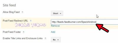 Cara Mendaftarkan Blog Ke Feedburner Dan Setting Blog Agar Tidak Kena AGC