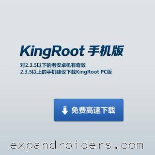 cara menggunakan king root