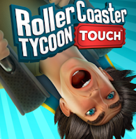 Download RollerCoaster Tycoon Touch v1.11.1 (Mod Money) APK