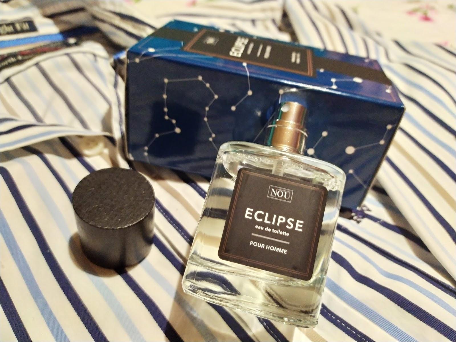 NOU Eclipse - wyjątkowy zapach dla mężczyzn