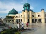 Normal Baru, Masjid Agung Al Karomah Martapura Akan Dibuka Untuk Umum Pekan Depan