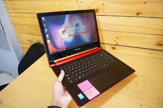 Daftar Harga Laptop Lenovo Terbaru 2019