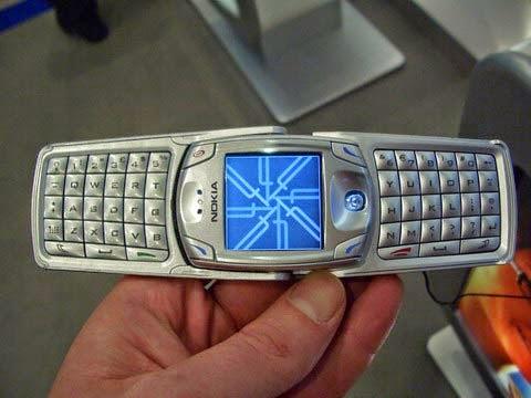 Nokia: os 6 celulares mais estranhos (ou não) lançados 6