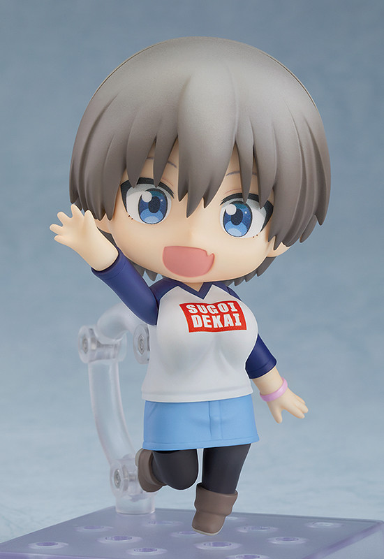 Nendoroid Hana Uzaki de Uzaki-chan Wants to Hang Out! - Good Smile Company