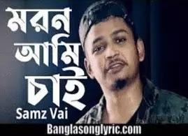 Moron Ami Chai Samz Vai