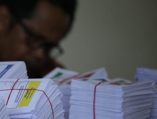 Ketua KPU Kepri: Surat Suara Pilkada 2020 Serentak Proses Pendistribusian