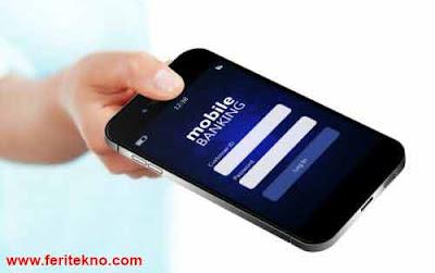 Beli Token Listrik lewat Mobile Banking Mandiri