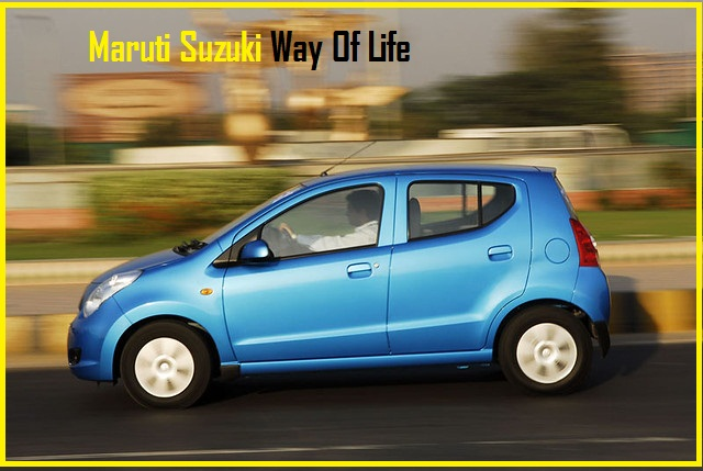 Maruti suzuki company job Vacancy maruti suzuki campus For iti