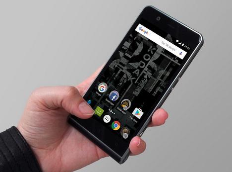 Review Smartphone Kodak Ektra Indonesia
