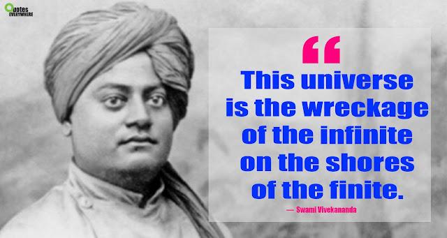 Swami Vivekananda Quotes For Students