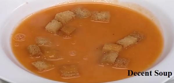 fresh tomato soup recipe, homemade tomato soup, tomato soup ingredients