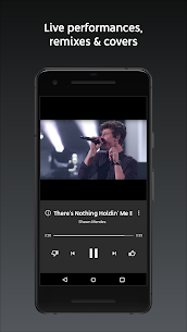 YouTube Music – Stream Songs & Music Videos v3.23.52 [Mod] APK