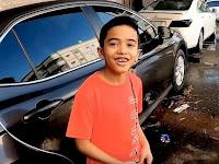 Bocah Madura yang Masih Berusia 8 Tahun Ini Jadi Miliarder di Arab Saudi