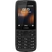 Điện thoại Nokia 215 4G Đen