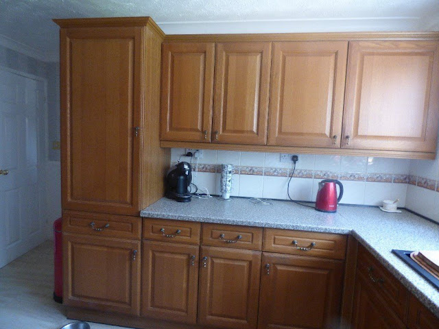 How to sell kitchen cabinets appropriately