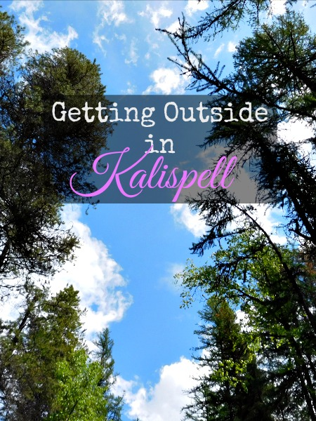outdoor activities in Kalispell